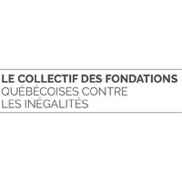 Logo du Collectif des Fondations contre les inégalités