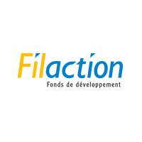 Logo de FilAction (Fonds de développement)