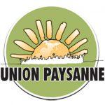 Logo de l'organisme Union paysanne