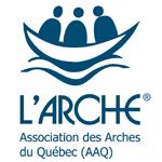 Logo de l'Association des Arches du Québec (AAQ)
