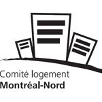 Logo de l'organisme Comité logement Montréal-Nord - CLMN