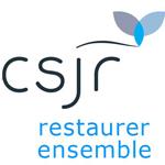 Logo de l'organisme Centre de services de Justice réparatrice - CSJR