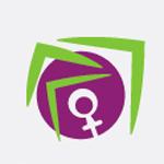 Logo de la Fédération des Maisons d'hébergement pour femmes