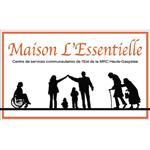 Logo de l'organisme Maison L'Essentielle