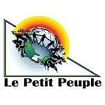 Logo de l'organisme Le Petit Peuple