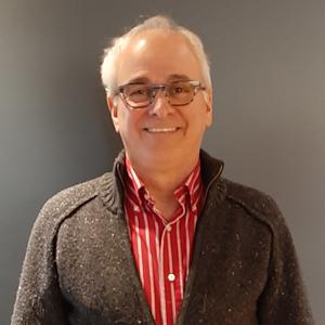 M. Michel Poulin