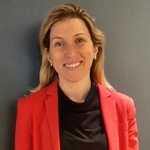 Véronique Sansregret